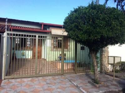Casa de 79,00m²,  à venda