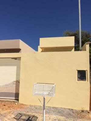 Casa de 72,00m²,  à venda