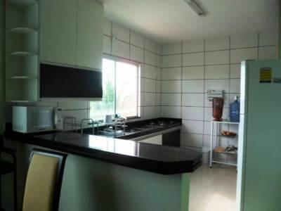 Casa de 188,00m²,  à venda