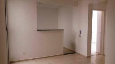 Apartamento de 47,00m²,  para alugar