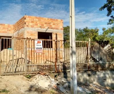 Casa de 68,00m²,  à venda