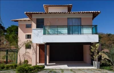 Casa em condomínio de 127,55m²,  à venda