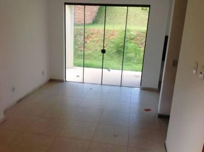 Casa em condomínio de 127,55m²,  para alugar