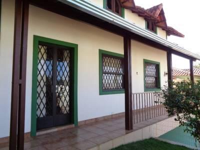 Casa de 326,00m²,  à venda