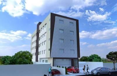 Apartamento de 61,00m²,  à venda