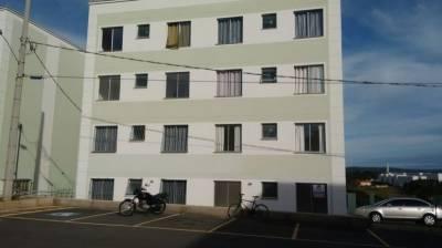 Apartamento de 76,31m²,  para alugar