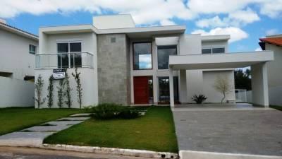 Casa em condomínio de 321,00m²,  à venda