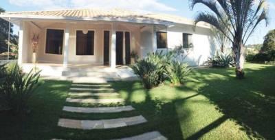 Casa em condomínio de 463,00m²,  à venda