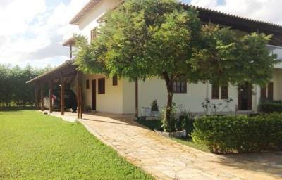 Casa em condomínio de 600,00m²,  à venda