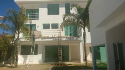 Casa em condomínio de 480,00m²,  para alugar