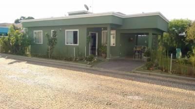 Casa em condomínio de 100,00m²,  para alugar