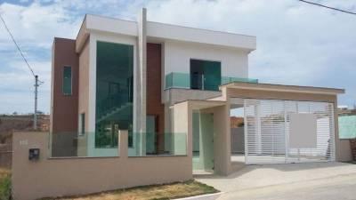 Casa em condomínio de 174,44m²,  à venda