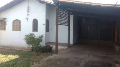 Casa de 112,35m²,  à venda