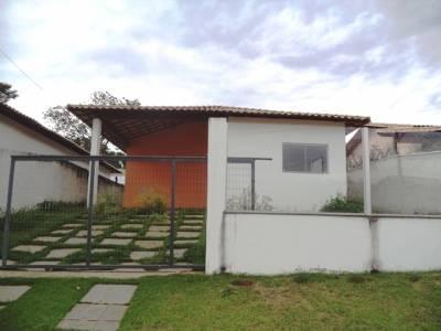 Casa em condomínio de 115,00m²,  à venda