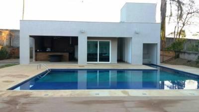 Casa em condomínio de 381,00m²,  para alugar