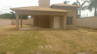 Casa em condomínio de 146,00m²,  para alugar