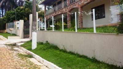Casa em condomínio de 450,00m²,  para alugar