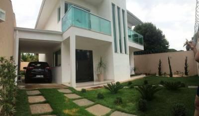 Casa de 525,00m²,  à venda