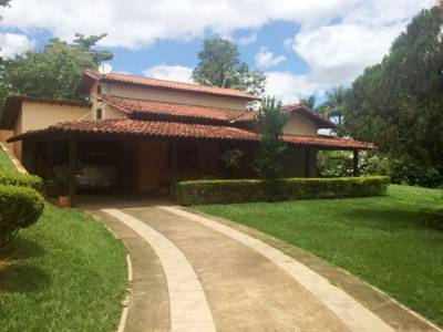Casa de 120,00m²,  à venda