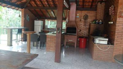 Casa em condomínio de 362,00m²,  para alugar