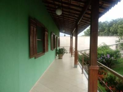 Casa de 304,00m²,  à venda