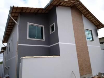 Casa de 85,00m²,  à venda