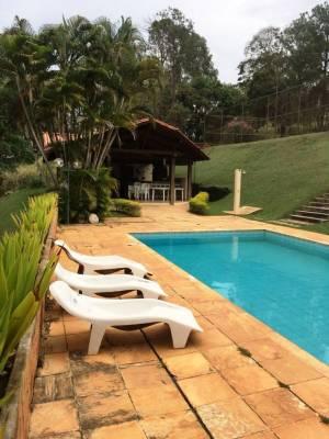 Casa em condomínio de 473,59m²,  para alugar