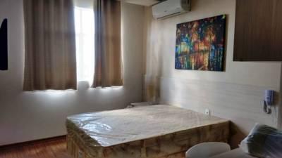 Flat de 19,00m²,  à venda
