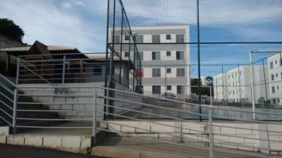 Apartamento de 76,31m²,  à venda