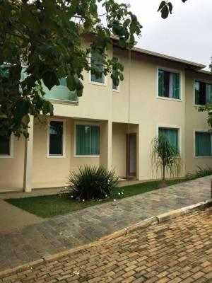 Casa em condomínio de 219,00m²,  à venda