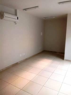 Sala de 26,15m²,  para alugar