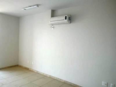 Sala de 28,51m²,  para alugar