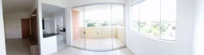 Apartamento de 69,90m²,  à venda