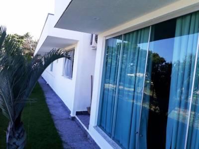 Casa em condomínio de 460,00m²,  à venda