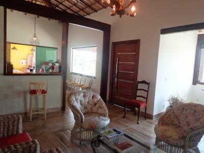 Casa em condomínio de 170,00m²,  à venda