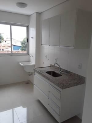 Apartamento de 77,00m²,  para alugar