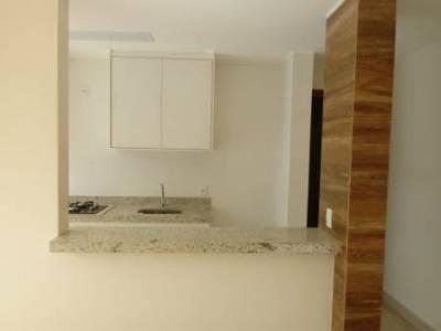 Apartamento de 63,00m²,  para alugar
