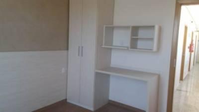 Flat de 26,00m²,  para alugar