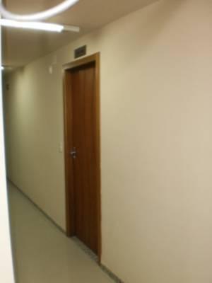Sala de 27,11m²,  para alugar