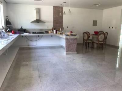 Casa em condomínio de 1.100,00m²,  para alugar