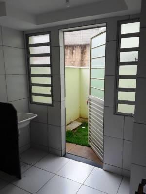 Área privativa de 75,00m²,  para alugar