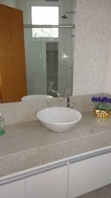 Casa em condomínio de 543,00m²,  à venda