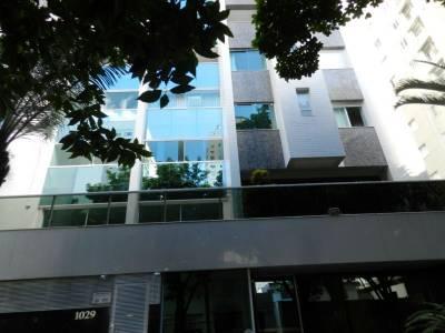 Apartamento de 135,80m²,  à venda