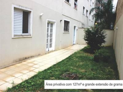 Área privativa de 169,05m²,  à venda