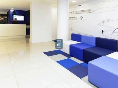 Apart Hotel de 23,00m²,  à venda