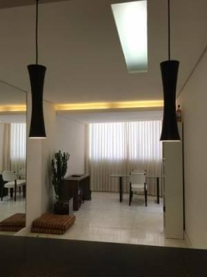 Apartamento de 124,61m²,  à venda