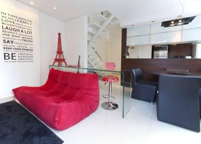 Apartamento Duplex de 60,00m²,  à venda