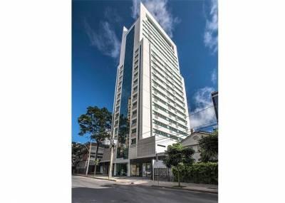 Apartamento de 36,86m²,  à venda