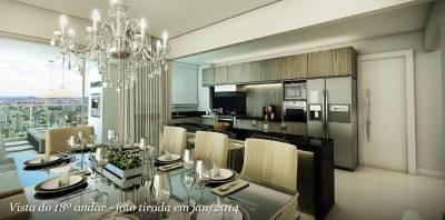 Apartamento de 194,06m²,  à venda