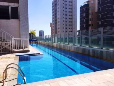 Apartamento de 76,00m²,  para alugar